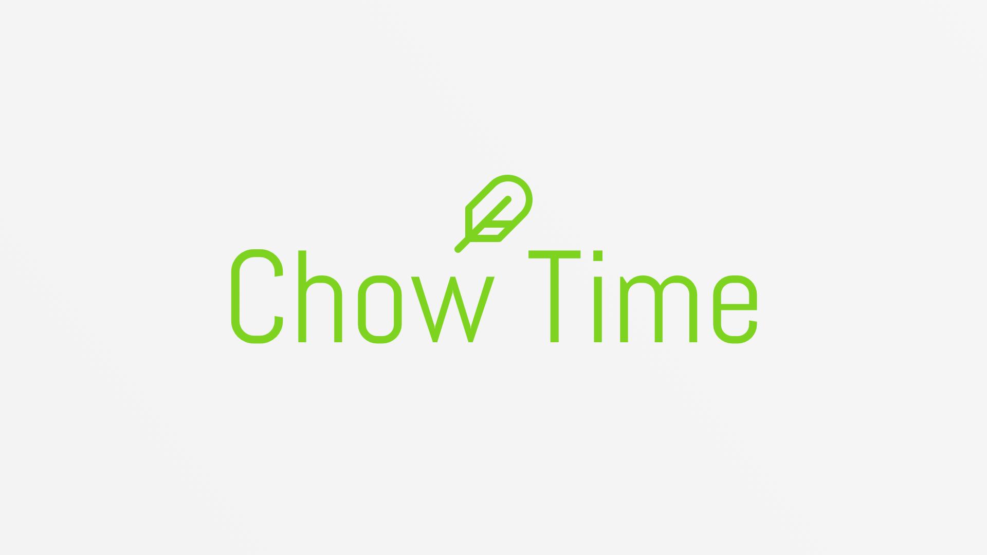 Reg Hero Chow Time